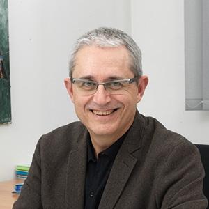 Philippe Fieux - PDG ADC Proprété