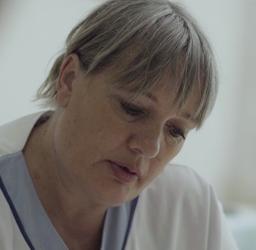 Métier de la Propreté - Web-documentaire n°4 - Gouvernante en milieu hospitalier